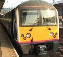 13. London Liverpool Street to Colchester & Ipswich