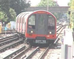 13. West Ruislip to Woodford - Central Line