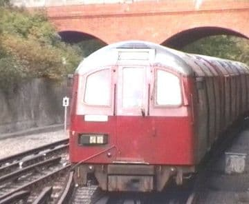 14. Epping to Ongar Branch - Central Line