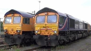 20.Doncaster to Peterborough