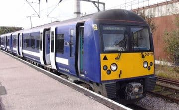 22. - Colchester to Clacton-on-Sea & Southminster Branch