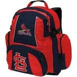 St Louis Cardinals Backpack