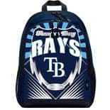 Tampa Bay Rays Backpack