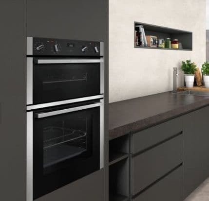 Double Ovens - Built-In