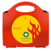 First Aid Burncare