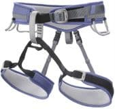 Black Diamond Womens Rock Climbing Harness