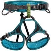 Petzl Womens Rock Climbing Harnesses