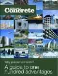 A little book of concrete: a guide to one hundred advantages