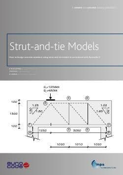 Strut-and-tie Models