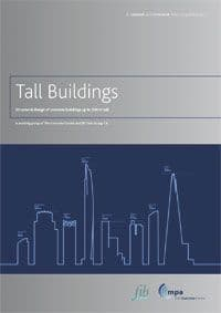 Tall Buildings: Structural design of concrete buildings up to 300m tall