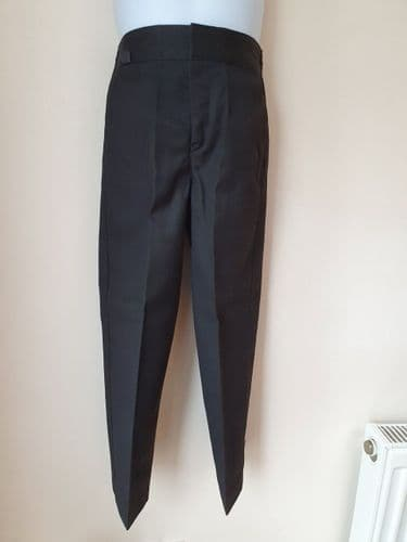 BOYS TROUSER- CHARCOAL GREY- ST GREGORY SCHOOL