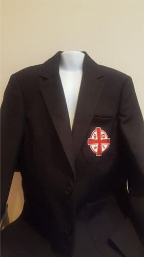 GIRLS -- TYWFORD SCHOOL BLAZER
