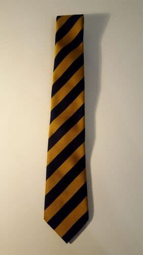 YEAR 6 -TIE- PATIENCE-YELLOW