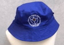 Bucket hat (New Forest Primary)
