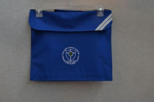 Royal Bookbag (The New Forest Primary School)