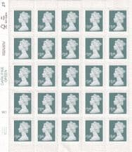 £3.45 Self-adhesive Discounted Definitive Stamp