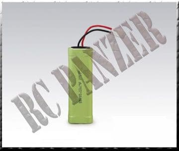 Pack Batterie 7.2 V 2000 Amp