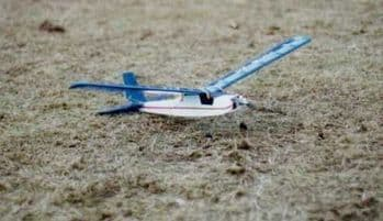 Damselfly 010 30 inch span small radio model for cox 010 or small brushless motors, balsa ply laser cut kit