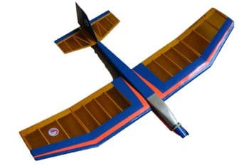 Searching 400 , electric glider 38 inch 965mm span  mini thermal glider for speed 400 electric