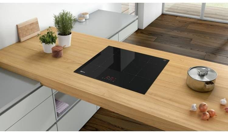 Neff T36FB41X0G Induction Touch Hob Cooking Field Top, Black