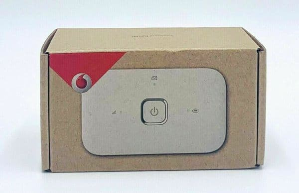 NEW Vodafone R219H 150mbps 4G Mobile Broadband Modem WiFi Hotspot Dongle
