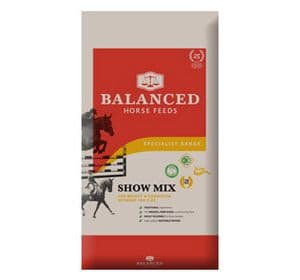 Balanced Show Mix 20kg