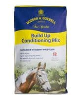 Dodson & Horrell Build Up Conditioning Mix 20kg