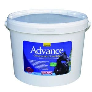 Equimins Advance Concentrate Complete Powder
