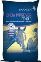 Saracen Show Improver Pencils 20kg