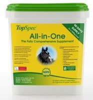 TopSpec All-in-One 4kg