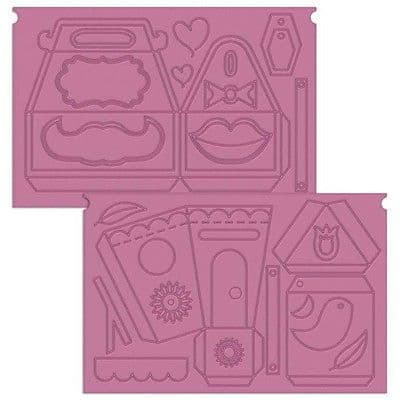 Crafter's Companion Sweet Treats Ultimate Pro Board - Sweet Things