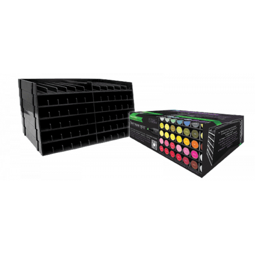 Spectrum Noir Storage Trays by Crafters Companion