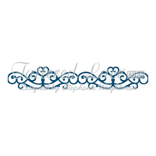 Tattered Lace - Archway Border - D681
