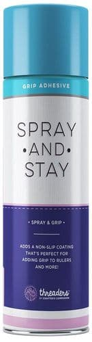 Threaders Spray and Stay