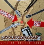 """10"""" ✦✦ DOWNLINERS SECT ✦✦ """"Burning Snow"""" (Pure Rockin' R&B)"""