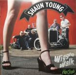 "45 ✦SHAUN YOUNG✦ ""Wiggle Walk/Havin' More Fun Than The Law""- Fantastic Strollers"