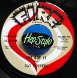 "45Re ✦ GAY POPPERS ✦ ""I've Got It / I Want To Know"" Rockin' R&B Gospel Flavour ♫"