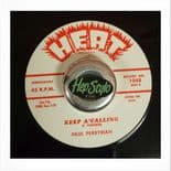 """45Re ✦PAUL PERRYMAN✦ """"Keep A'Calling / Look At My Baby"""" 60s Uptempo R&B Rocker ♫"""