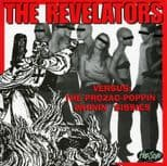 "45Rpm✦THE REVELATORS✦""Serve The Man / Crawdad"" Fantastic Trash Punk Garage.Hear♫"