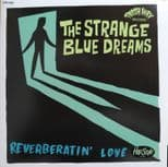 "45Rpm ✦THE STRANGE BLUE DREAMS ✦ ""Reverberatin' Love"" - Fantastic!!! Limited Ed."