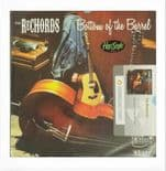 "7"" EP✦ THE RECHORDS✦ ""Bottom Of The Barrel"" Fantastic Melbourne Rockabilly Trio♫"