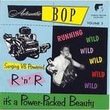 AUTOMATIC BOP VOL 3 - AWESOME COMPILATION 50s/60s ROCKABILLY & ROCK & ROLL CD