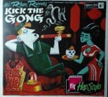 """CD  ✦✦ THE RHUM RUNNERS ✦✦ """"Kick The Gong"""" (Rock'n'Roll with an exotic touch)"""