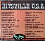 HITSVILLE USA CD - FANTASTIC EARLY 60s R&B, POPCORN, EARLY SOUL, INSTROS,EXOTICA