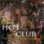 """LP ✦ RAY COLLINS' HOT-CLUB ✦ """"When Night Comes To Berlin""""  Swing And Early R&B ♫"""