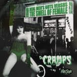 """LP ✦THE CRAMPS ✦ """"Real Mens Guts versus The Smell Of Female#2"""" - Ultra Ltd.Ed!!!"""