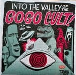 """LP - ✵✵THE GO GO CULT ✵✵ """" Into The Valley """" (Trash, psychobilly, garage)"""