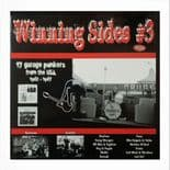 LP / VA  ✦✦ WINNING SIDES Vol. 3 ✦✦ Garage Punkers From The Usa 1962-1967