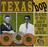 "TEXAS BOP VOL 3 - RARE 50s ROCKABILLY 10"" JACK RHODES TOMMY CASTLE MICKEY GILLEY"