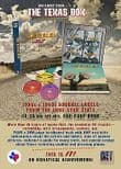THE TEXAS BOX-KILLER PRIMITIVE ROCKABILLY & ROCK & ROLL  10 CDs + 200 PAGES BOOK